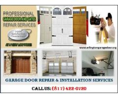 Starting $25.95 | Local Garage Door Spring Repair (Arlington Dallas) 76006, TX