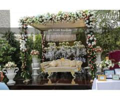 Best wedding events planners in Lahore Pakistan