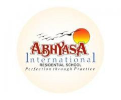 Abhyasa Gurukul International School | Best Residential Schools in Hyderabad