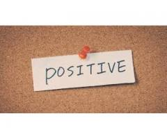 Learn How To Remain Positive In Every Situation