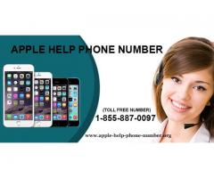 Apple Helpline Phone Number