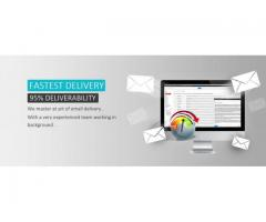 SMTP Email Hosting Services Provider For Outbound Email
