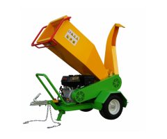 Wood Chippers – A Must Buy!