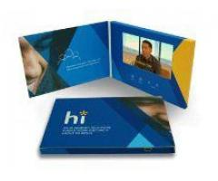 Video Brochure | 4 & 5 HD Screens | Video Brochures New York