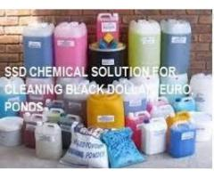 SSD Chemical Solution For Cleaning Black Money +27787917167 In Limpopo