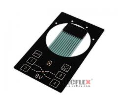 Premium quality PCB keypad from ElecFlex gives your electronic devices better performance. Explore!