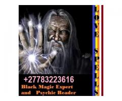 *Approved by Google* Best Healer +27783223616 Remote Lost Love Spells Caster @Fix All Love Problems
