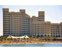 Al Hamra Apartments Holiday Home