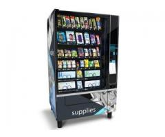 Custom Vending Machines
