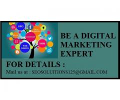 A complete Digital Marketing Course