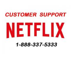 Netflix customer care number @@1 (888) 337 5333@@