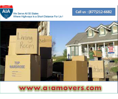 Local Moving and Storage Service Fl