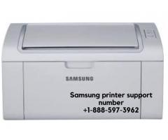 Samsung Printer Tech Support Phone Number