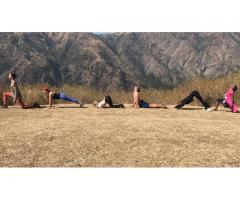 7 Days Yoga Retreat In Rishikesh