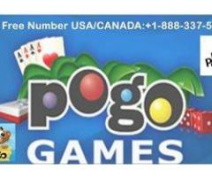 Contact +1(888)-337-5333 Pogo Customer Service Number