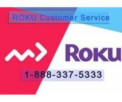 Call us +1(888)-337-5333 Roku Customer Support