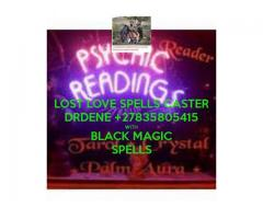 Psychic reading and fortune telling +27835805415
