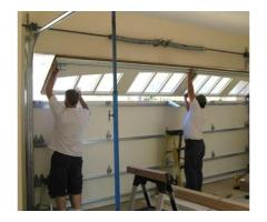 Residential New Garage Door Installation Service Starting @ $25.95| Dallas, 75244