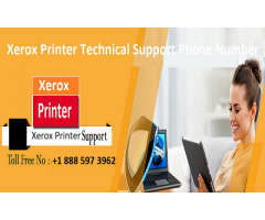 +1 888 597 3962 Xerox Printer Technical Support Phone Number