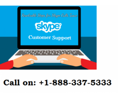 SKYPE CUSTOMER CARE NUMBER $$(1.888.337.5333)$