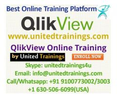 Qlikview Online Training