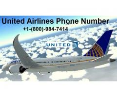 United Mileage Upgrade +1(800) 984-7414