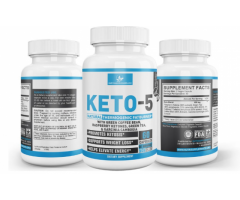 Keto5 Advanced  Where To Buy