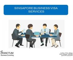 Get Singapore Business Visa at Best Rate – Offers Available