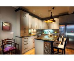 Home Kitchen Remodeling - Make Your Kitchen Classy and Utilitarian