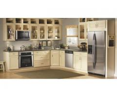 San Jose Appliance Repair -  Is Your Home Up-To-Date?