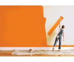 Interior painting Brooklyn | Paint The Walls Blue
