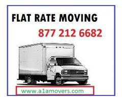 Flat rate Moving Company Florida, FL