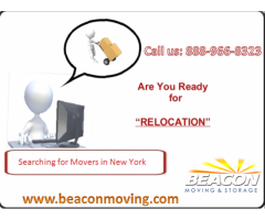 Long Distance Commercial Moving Florida