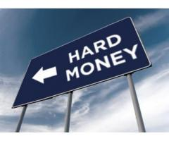 Hard Money Loan Program