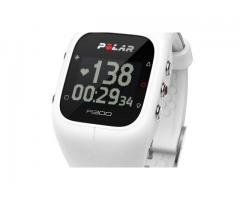 Polar A300 kate spade activity tracker