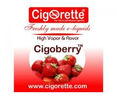 Cigorette® Inc Premium Organic and Pharmaceutical-Grade e-liquids /e-juices