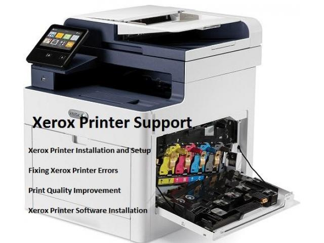 Xerox Printer Support 844-529-6222 Customer Service Toll-free Number